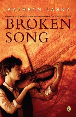 Broken Song - Lasky, Kathryn