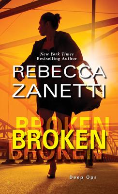 Broken - Zanetti, Rebecca