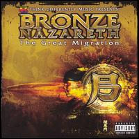 Bronze Nazareth: The Great Migration - Think Differently