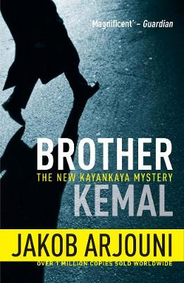 Brother Kemal - Arjouni, Jakob