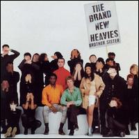 Brother Sister - The Brand New Heavies
