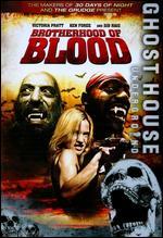 Brotherhood of Blood - Michael Roesch; Peter Scheerer