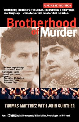 Brotherhood of Murder - Martinez, Thomas, and Guinther, John
