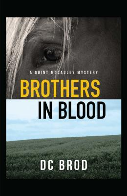 Brothers in Blood - Brod, DC