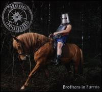 Brothers in Farms - Steve 'n' Seagulls