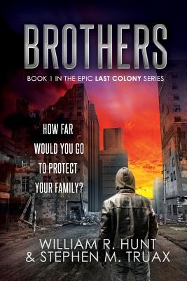 Brothers - Hunt, William R