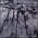 Bruce Cale: Orchestral Works