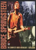 Bruce Springsteen: The Complete Video Anthology 1978-2000 -