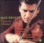 Bruch: Concerto No. 2; Scottish Fantasy