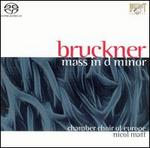 Bruckner: Mass in D minor