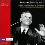 Bruckner: Sinfonie No. 7