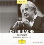 Bruckner: Symphonies Nos. 3-5, 7-9