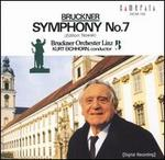 Bruckner: Symphony No. 7 (Edition Nowak)