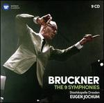 Bruckner: The 9 Symphonies