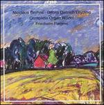 Bruhns, Leyding: Complete Organ Works