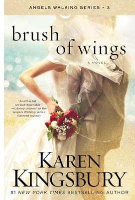 Brush of Wings - Kingsbury, Karen