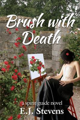 Brush with Death - Stevens, E J