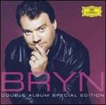 Bryn [Double Album Special Edition] - Andrea Bocelli (tenor); Bryn Terfel (bass baritone); Martin Taylor (guitar); Neil Martin (pipe); Sissel (soprano); London Voices (choir, chorus); London Symphony Orchestra; Barry Wordsworth (conductor)