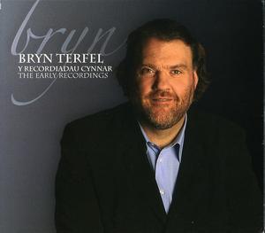 Bryn Terfel: Y Recordiadau Cynnar (The Early Recordings) -