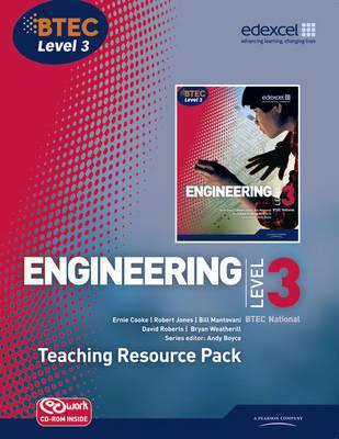 Btec level 3 engineering book