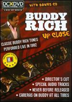 Buddy Rich: Up Close