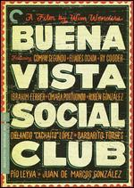 Buena Vista Social Club [Criterion Collection]