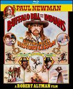 Buffalo Bill and the Indians, or Sitting Bull's History Lesson [Blu-ray]