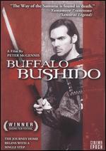 Buffalo Bushido - Peter McGennis