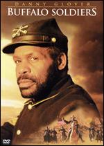 Buffalo Soldiers - Charles Haid