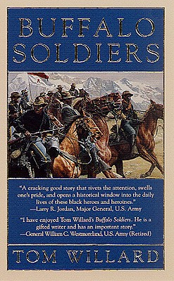 Buffalo Soldiers - Willard, Tom