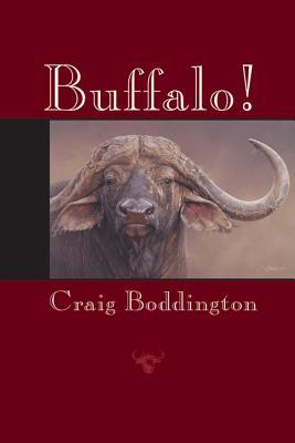 Buffalo! - Boddington, Craig