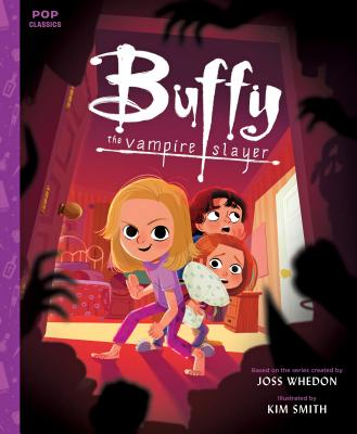 Buffy the Vampire Slayer: A Picture Book -
