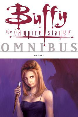 Buffy the Vampire Slayer Omnibus: Volume 1 - Whedon, Joss (Creator)