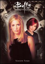 Buffy the Vampire Slayer: Season 4 [6 Discs]