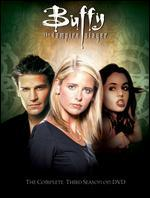 Buffy the Vampire Slayer: The Complete Third Season [6 Discs]