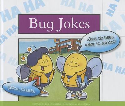 Bug Jokes - Rosenberg, Pam