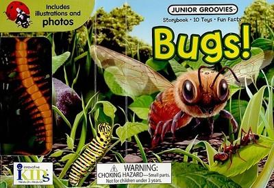 Bugs! Board Book - Alexander, Heather