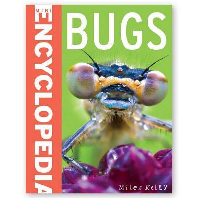 Bugs - Gallagher, Belinda (Editor)