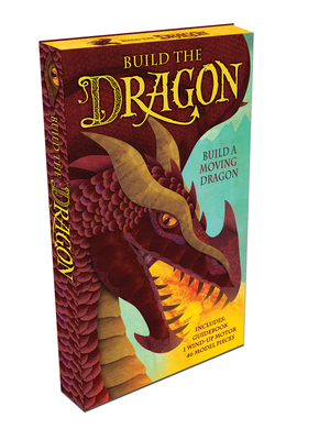 Build the Dragon - Steer, Dugald, and Woodward, Jonathan (Introduction by)