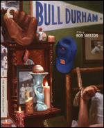 Bull Durham [Criterion Collection] [Blu-ray]