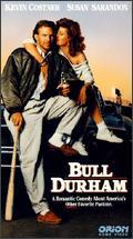 Bull Durham - Ron Shelton