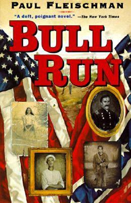 Bull Run - Fleischman, Paul