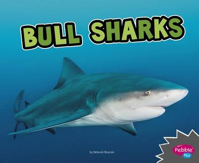 Bull Sharks - Nuzzolo, Deborah