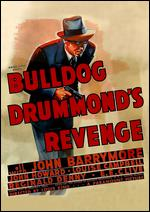 Bulldog Drummond's Revenge - Louis King