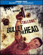 Bullet to the Head [2 Discs] [Includes Digital Copy] [UltraViolet] [Blu-ray/DVD] - Walter Hill