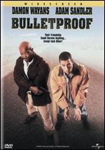 Bulletproof - Ernest R. Dickerson
