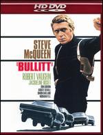 Bullitt [HD] - Peter Yates