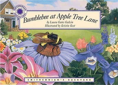 Bumblebee at Apple Tree Lane - Galvin, Laura Gates, and Laura Gates Galvin