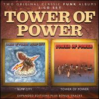 Bump City/Tower of Power [Expanded Edition] - Tower of Power