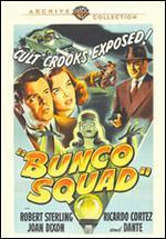 Bunco Squad - Herbert I. Leeds